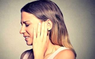 Болит висок с левой стороны: причины головной боли
