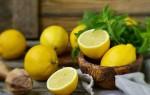 Лимон при ангине – надежное средство от боли в горле