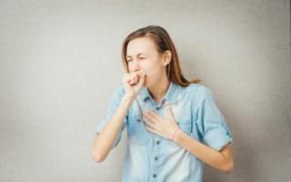Почему болит горло и беспокоит кашель?