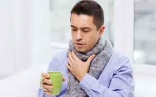 Стафилококковая ангина: пути заражения, симптомы и лечение