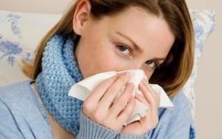 Чем лечить заложенность носа и насморк