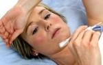 Симптомы мононуклеоза (нуклеоз) у взрослых и детей