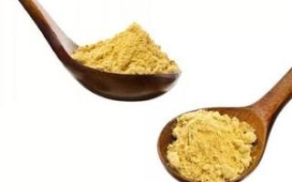 Чем поможет сухая горчица при простуде в носках у ребёнка
