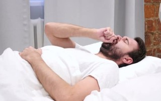 Причины приступов кашля у взрослых по ночам