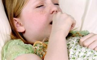 Ложный круп у детей: симптомы и лечение, что это такое