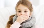 Кашель у ребенка без температуры лечение по Комаровскому