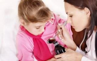 Сироп Стодаль от кашля: правила применения для детей, отзывы