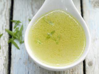 суп от боли в горле