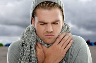 Горло воспалено и болит, чем лечить