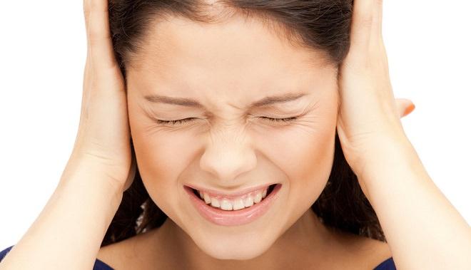 болевые чувства в ушах