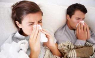 Заложенность при патологии носа
