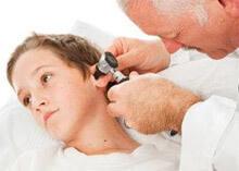 Ребенок плачет болят уши температура thumbnail