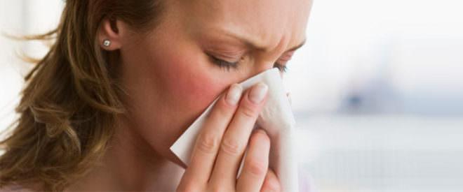 Снять заложенность носа у беременной 31