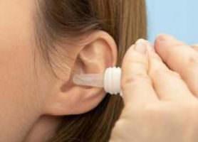 ушные капли