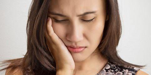 зубная боль отдает в уши