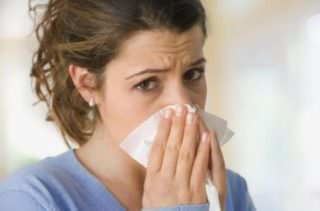 Постоянно заложен нос как лечить