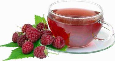 чай от кашля