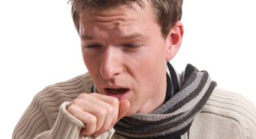какой бывает кашель