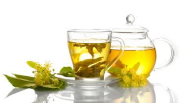 чай на основе липы