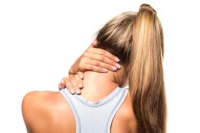 ощущения в горле при остеохондрозе