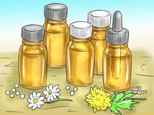 приём гомеопатических препаратов