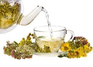 чай из трав при беременности