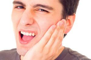 болят зубы и ухо