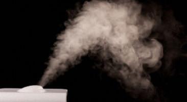 Увлажнение воздуха в помещении