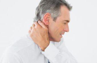 почему болит шея и горло