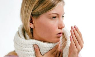 Что можно беременным в первом триместре от боли в горле