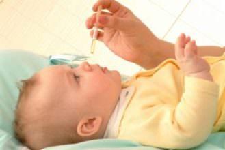 Вылечить насморк у малыша
