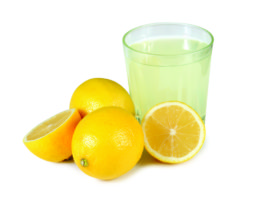 лимонный сок от боли в горле