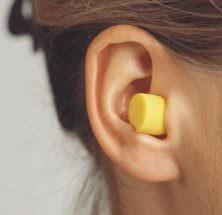 беруши в уши