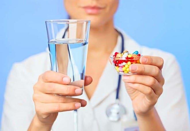 Крупозная пневмония авитаминоз