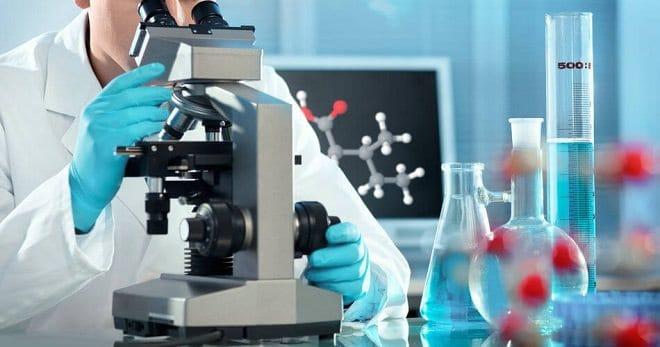 лабораторные исследования анализов