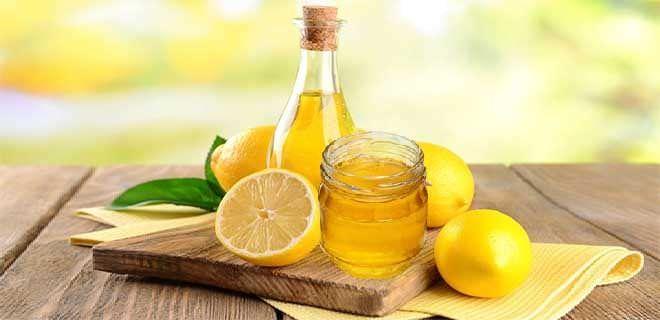 витамин С и мед при лечении больного горла