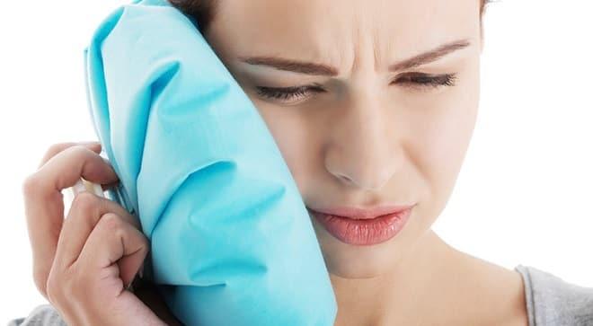 зубная и ушная боль