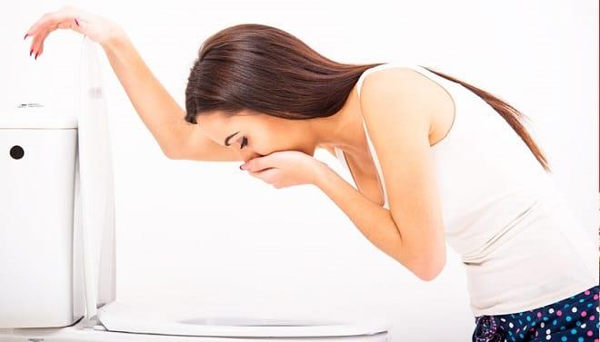 отравление от последствий стафилококка