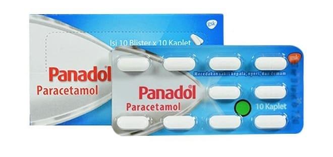 препарат панадол