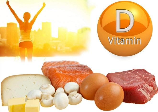чем полезны витамины