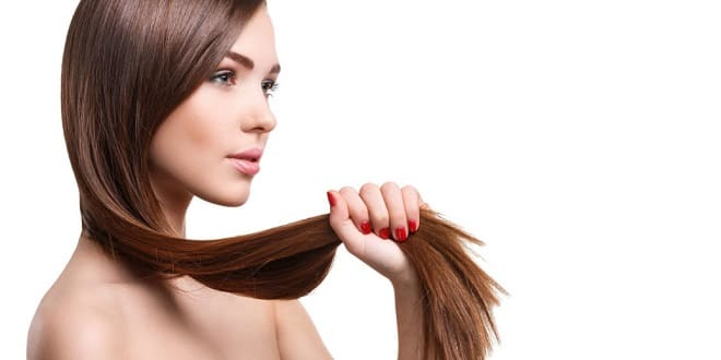 как улучшить внешний вид волос и кожи