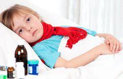 Вирусное горло как лечить