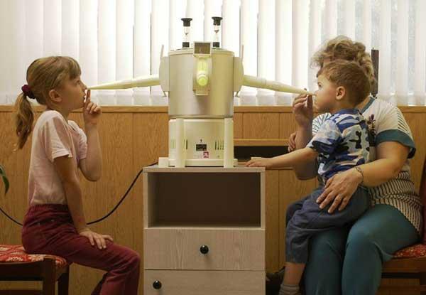 Казеозные пробки - дополнительные методы лечения
