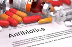 antibakterialnye preparaty