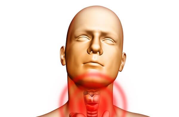 Болит горло, и пропал голос как лечить, что делать?
