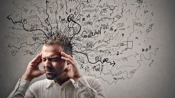 Стрессовые ситуации когда что-то мешает в горле