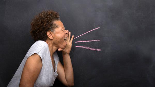 Осипший голос у ребенка - что делать, чем лечить