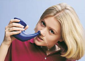 Эффективное лечение солевым раствором при беременности