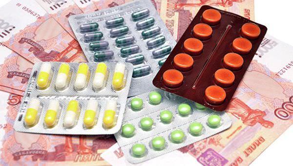 Лекарства от кашля - недорогие но эффективные