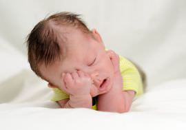 Сопли и температура у ребенка – причины, что делать